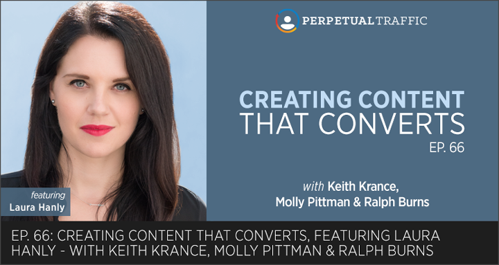 Content that Converts Laura Hanly