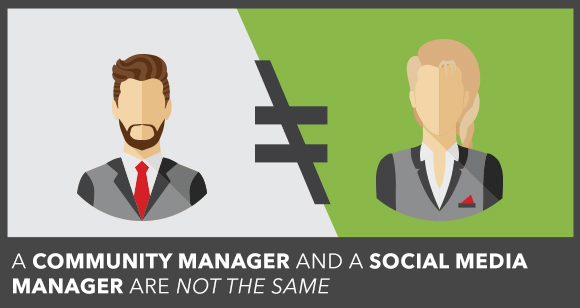 Community Manager vs. Social Media Manager: Which Hire is Right for Your Business?