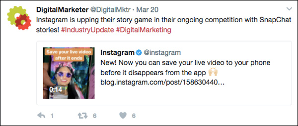 marketing-reading-list-digitalmarketer-tweet
