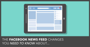 facebook news feed changes january 2018